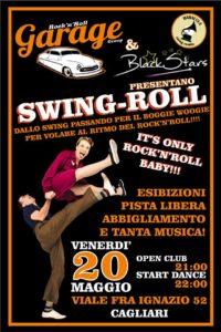 Swing Roll