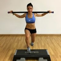 Sara Beatrice Serri Total Body Quartu Cagliari Sardegna